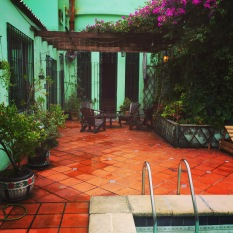 Ukelele Hostel, Montevideo