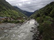 Mystical Banos, Ecuador