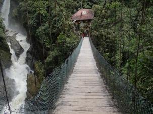Great view, Banos, Ecuador